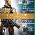 Destiny The Collection – Xbox One